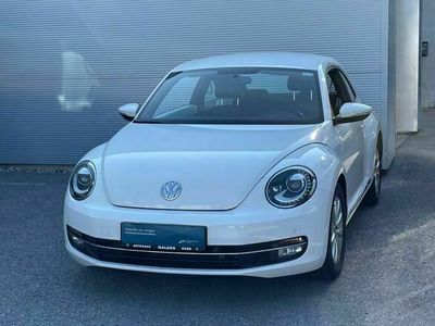 gebraucht VW Beetle TheDesign BMT TSI