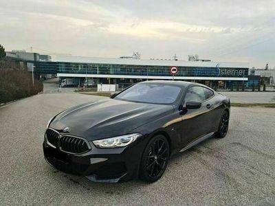 gebraucht BMW 840 Coupé Diesel xDrive Aut. VOLL