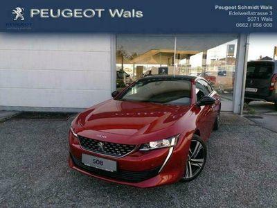 gebraucht Peugeot 508 GT PT225 EAT8