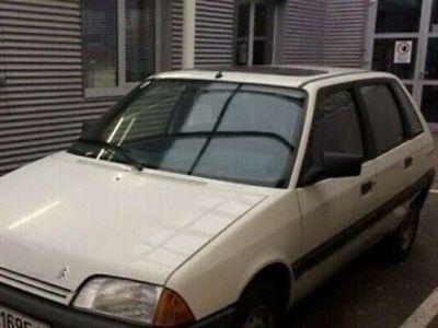 gebraucht Citroën AX 14 TRS