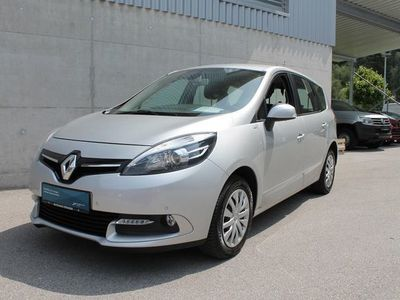 gebraucht Renault Grand Scénic Energy dCi 110 Expression