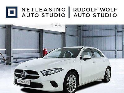 gebraucht Mercedes A250 A-KlasseLimousine 4MATIC Aut., 224 PS, 4 Türen, Automatik
