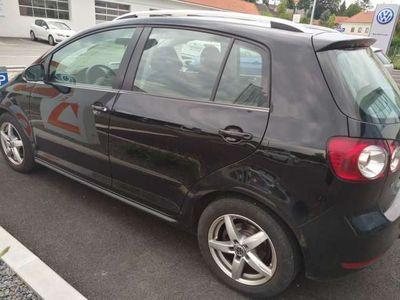 gebraucht VW Golf Plus Comfortline BMT 1,6 TDI DPF