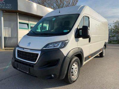 gebraucht Peugeot Boxer L4H2 3500+ *netto 15.415€*