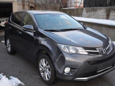 brugt Toyota RAV4 2,2 D-4D Elegance 4WD