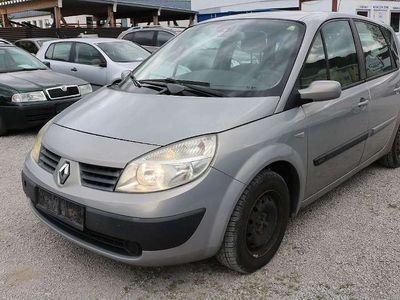 brugt Renault Scénic 1,5 dCi JM