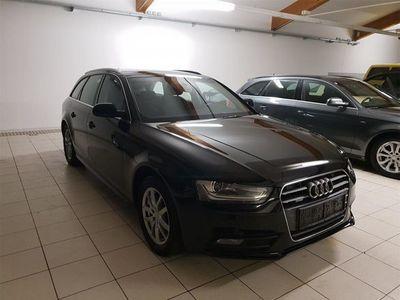brugt Audi A4 Avant 2,0 TDI quattro Daylight