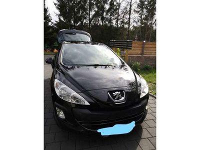used Peugeot 308 1,6 HDI