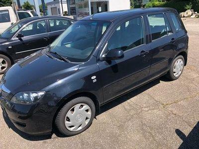 used Mazda 2 1,5i TE klima euro 4