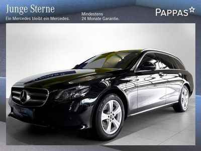 brugt Mercedes E220 T Avantgarde Aut.