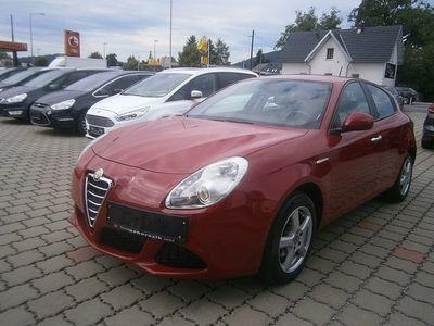 gebraucht Alfa Romeo Giulietta 1,4 TB Progression Limousine,