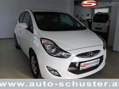 gebraucht Hyundai ix20 1,4 CRDi GO