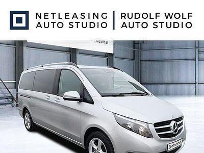 gebraucht Mercedes V250 d 4M Lang Edit Sport+Navi+6Sz+Kam+EU6b+17' R-CD