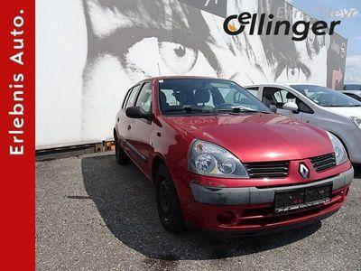 gebraucht Renault Clio Accenta, 58 PS, 5 Türen, Schaltgetriebe