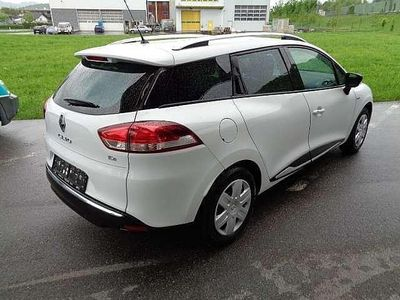 used Renault Clio GrandTour Limited Energy TCe 90 Kombi / Family Van,