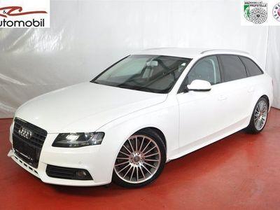 gebraucht Audi A4 Avant 2.0 TDi Start Up DPF