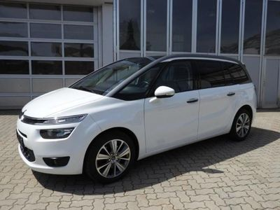 gebraucht Citroën Grand C4 Picasso C4 Picasso BlueHDi 150 6-Gang Intensive 7Sitzer Kombi / Family Van,