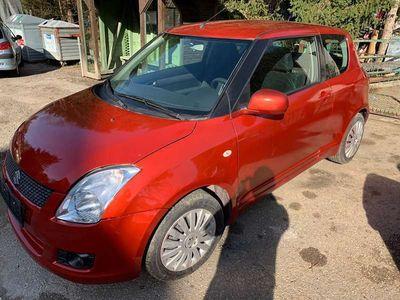 brugt Suzuki Swift 1.3 GL-A Klein-/ Kompaktwagen,