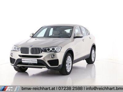 brugt BMW X4 xDrive30d