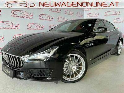 gebraucht Maserati GranSport Quattroporte DieselMY19 Neuwagen - 33 %
