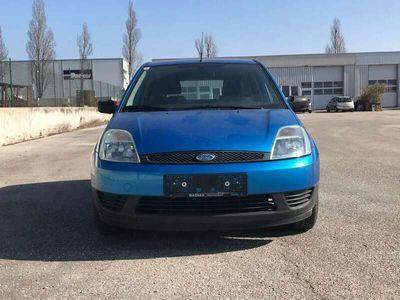 gebraucht Ford Fiesta 1.3 Klein-/ Kompaktwagen