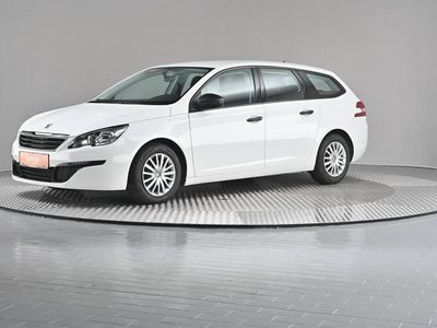 gebraucht Peugeot 308 SW Access BlueHDi 100 Stop & Start