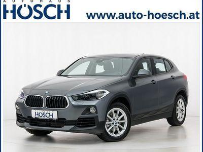 gebraucht BMW X2 sDrive 18i Advantage Aut. LP:40.863.-€