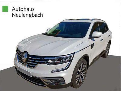 gebraucht Renault Koleos TCe 160 2WD EDC Initiale Aut.