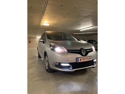 used Renault Scénic ScenicEnergy dCi 110 Expression