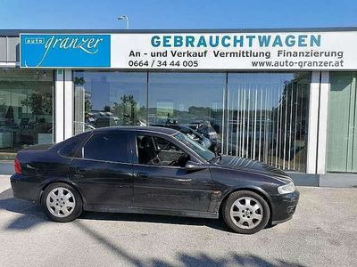 gebraucht Opel Vectra Edition 2,2 DTI 16V Limousine