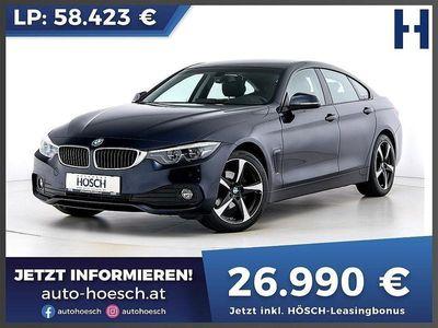 gebraucht BMW 418 Gran Coupé d Advantage Aut LP:58.423.-€