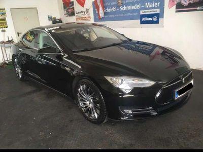 gebraucht Tesla Model S 85D, neue MCU! Limousine