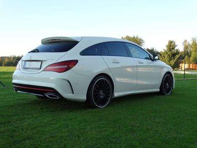 gebraucht Mercedes CLA250 CLA-Klasse CLA-Klasse Sport 250 CLA