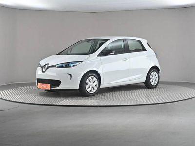 gebraucht Renault Zoe R90 LIFE AUT. 41KWH (BATTERIEMIETE) (896983)