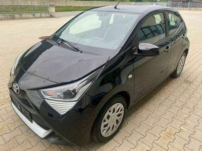 gebraucht Toyota Aygo 1,0 VVT-i open-air ope-air