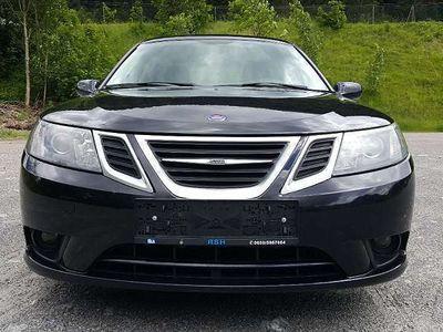 gebraucht Saab 9-3 9-3Vector 1.9 TID im Top Zustand Kombi / Family Van