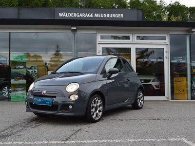 gebraucht Fiat 500S 500 1,2