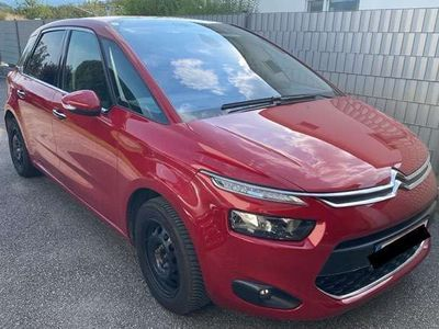 gebraucht Citroën C4 Picasso C4 Picasso BlueHDi 120 6-Gang Intensiv Kombi / Family Van