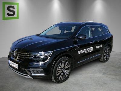 gebraucht Renault Koleos dCi 190 4WD Initiale X-Tronic Aut. SUV / Geländewagen