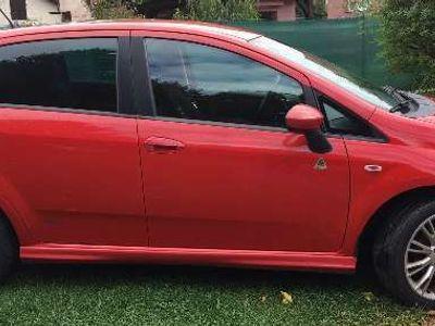 gebraucht Fiat Grande Punto 1,4 16V Starjet Sport