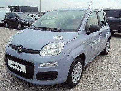 gebraucht Fiat Panda 1,2 69 Easy Limousine,