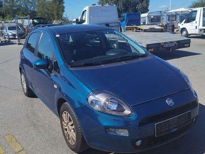 gebraucht Fiat Punto Evo 1,2 Limousine