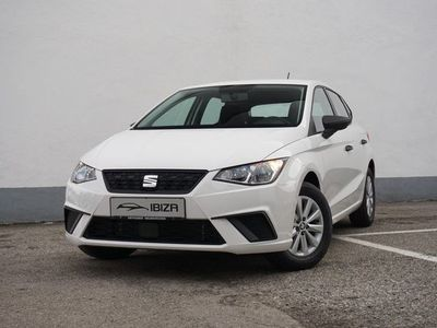 used Seat Ibiza Reference
