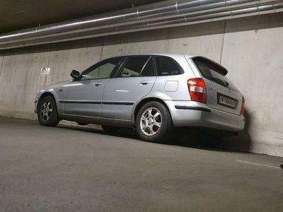gebraucht Mazda 323F 1,5i Active *Pickerl bis 10/20* *TOP*