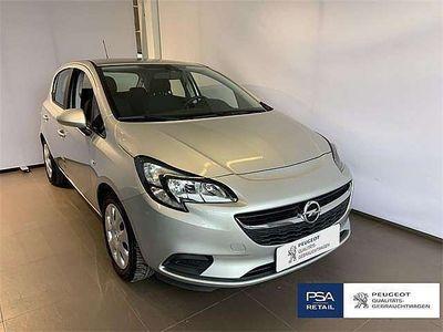 gebraucht Opel Corsa 12 Edition