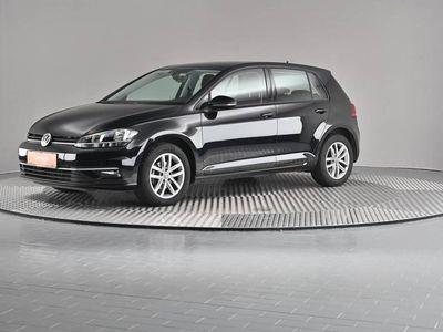 gebraucht VW Golf Highline 1.6 TDI