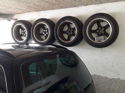 gebraucht Seat Alhambra 1,9 Tdi Kombi / Family Van