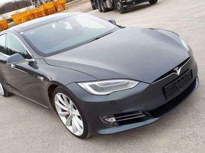gebraucht Tesla Model S P100D (mit Batterie)