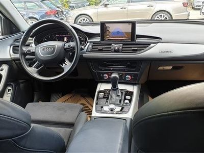 gebraucht Audi A6 Avant 3,0 TDI clean Diesel Quattro intense S-tronic Kombi / Family Van,