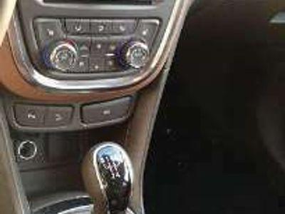 gebraucht Opel Mokka 1,6 Ecotec Edition Start/Stop System